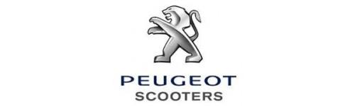 Części do skuterów/maxiskuterów Peugeot