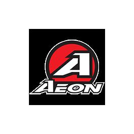 Cennik części do pojazdów Aeon